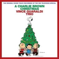 スヌーピーのメリークリスマス Charlie Brown Christmas (高音質盤/200グラム重量盤レコード/Analogue Productions)