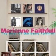 Best Of Marianne Faithfull