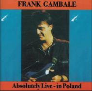 Absolutely Live: In Poland