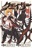聖痕のクェイサー 20 チャンピオンredコミックス