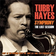 Symphony: The Lost Session 1972 -With Tony Lee Trio