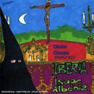Iberia: Chauzu(P)
