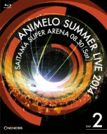 ANIMELO SUMMER LIVE 2014 ONENESS 08.30