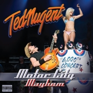 Motor City Mayhem: 6, 000th Concert (2CD)