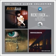 Triple Album Collection Vol.1