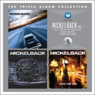 Triple Album Collection Vol.2