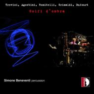 Simone Beneventi: Golfi D'ombra-percussion Works
