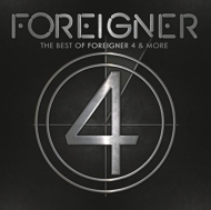Best Of Foreigner 4 & More