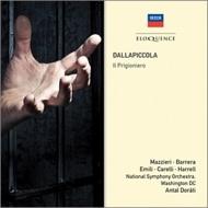 『囚われ人』全曲 ドラティ&ワシントン・ナショナル響、マッツィエリ、バレラ、他(1974 ステレオ)