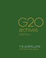 ゴスペラーズ 「G20 Archives」