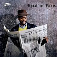 Byrd In Paris (33rpm)