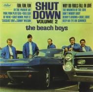 Beach Boys/Shut Down Volume 2 (Mono) (200g)