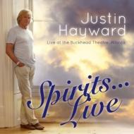 Spirits Live (2枚組アナログレコード)
