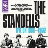 Live On Tour 1966 (180グラム重量盤)