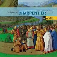 二重合唱のための宗教曲集 コープマン&アムステルダム・バロック管、シュリック、ヴィス、メルテンス、他(2CD)