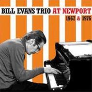 Newport 1967 & 1976