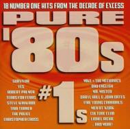 Pure 80's #1s