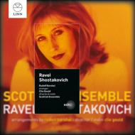 (Barshai)string Quartet: Scottish Ensemble +shostakovich: Chamber Symphony Op, 118a,