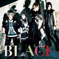 BLACK 【LIMITED EDITION】(CD+DVD)