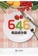 646食品成分表