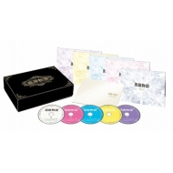 Kurofuku Monogatari Blu-Ray Box
