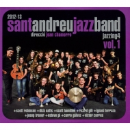 Jazzing 4 Vol 1