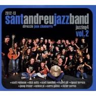 Jazzing 4 Vol 2