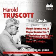 Piano Music Vol.1: Ian Hobson