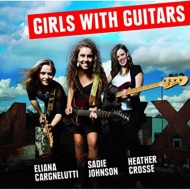 Girls With Guitars
