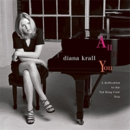 All For You: Dedication To The Nat King Cole Trio