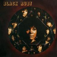 Black Ruby