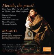 Mortale, Che Pensi?-reliquie Di Roma Vol.3: Headley / Atalante