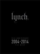 10th ANNIVERSARY 2004-2014 THE BEST (+DVD)【初回限定盤】