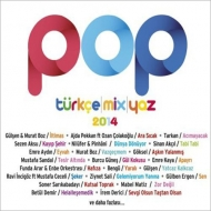 Pop Turkce -Mix -Yaz 2014
