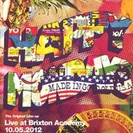 Live Brixton Academy 2012