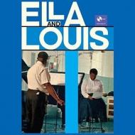 Ella & Louis (180グラム重量盤)