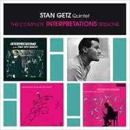 Complete Interpretations Sessions