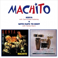 Kenya / With Flute To Boot