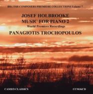 Piano Works Vol.2: Trochopoulos