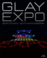 GLAY EXPO 2014 TOHOKU 20th Anniversary【Standard Edition】(Blu-ray1枚組)