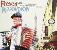HMV&BOOKS onlineVarious/French Accordion