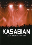 Live At Reading Festival 2012