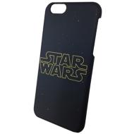 スター・ウォーズ iPhone6対応ハードジャケット ロゴ