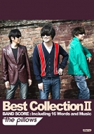 バンドスコア The Pillows / Best Collection 2
