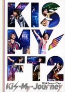 2014Concert Tour Kis-My-Journey �iDVD�j