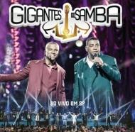 Gigantes Do Samba: Ao Vivo Em Sp