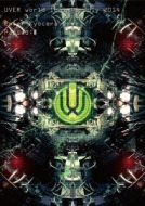 UVERworld LIVE at KYOCERA DOME OSAKA (2DVD)【通常盤】