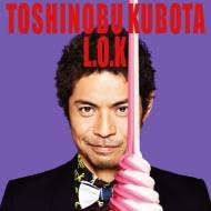 L.O.K 【初回生産限定盤 (CD+DVD)】