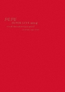 JUJU SUPER LIVE 2014 -ジュジュ苑 10th Anniversary Special-at SAITAMA SUPER ARENA(DVD)