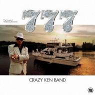 777 (2枚組アナログレコード)